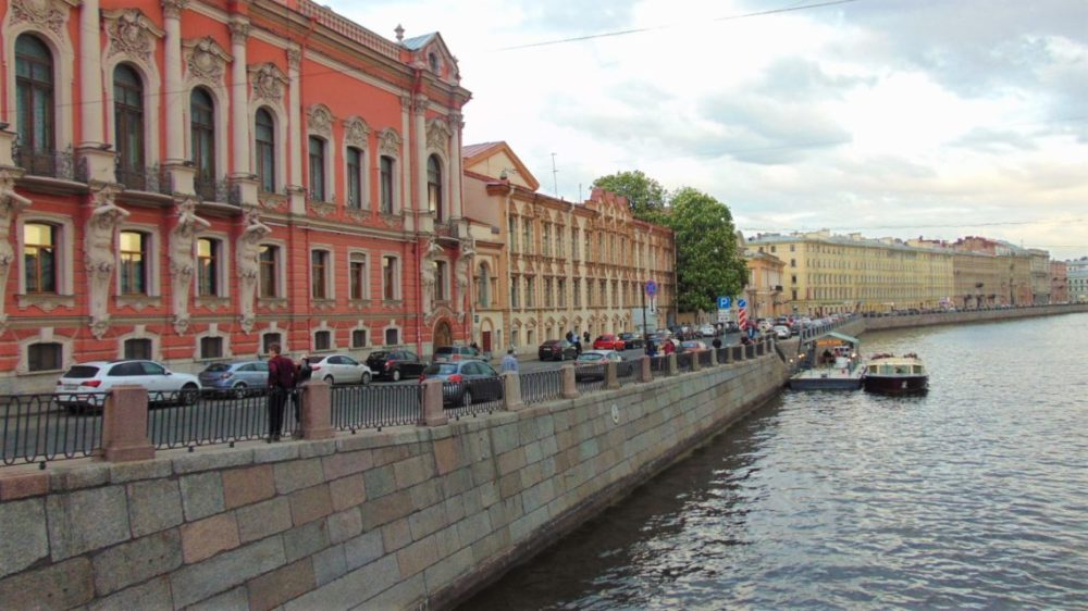 20 Photos that Will Make You Fall in Love with Saint Petersburg