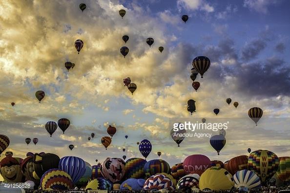 Baloons, roadsanddestinations.com