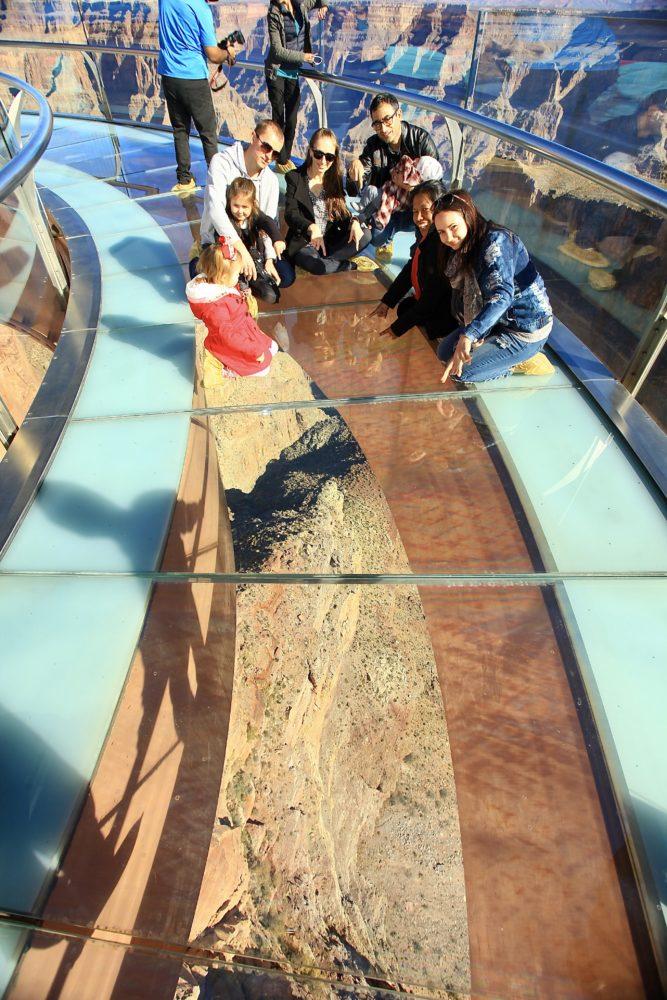 Experience the Skywalk, www.roadsanddestinations.com