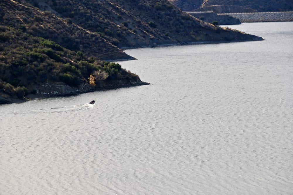 Pyramid Lake - Roads and Destinations, roadsanddestinations.com