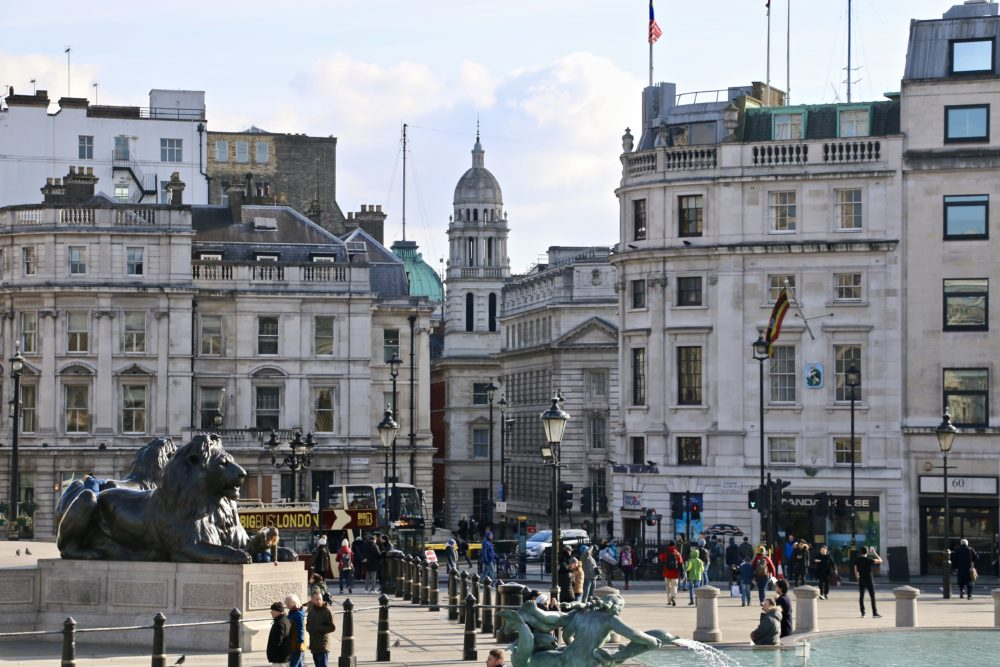 London Travel Guide: Things to Do in London in 24 Hours, www.roadsanddestinations.com