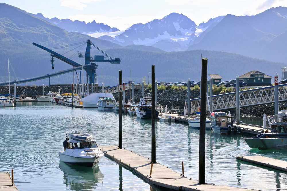 The one-day Seward itinerary - Roads and Destinations, roadsanddestinations.com