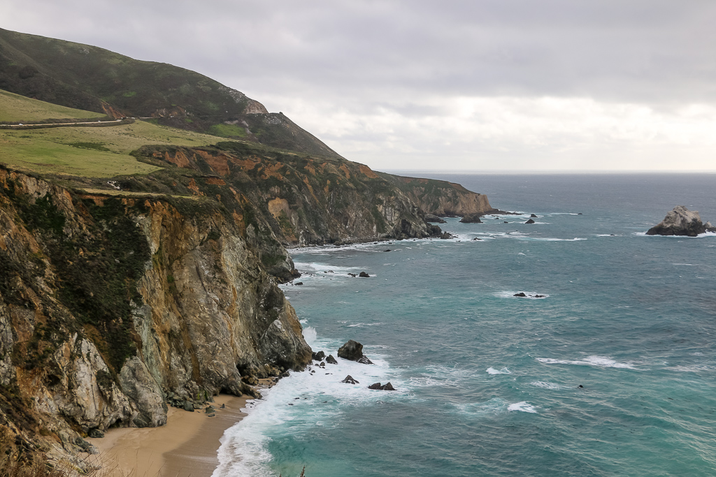 Big Sur photo diary - Roads and Destinations, roadsanddestinations.com