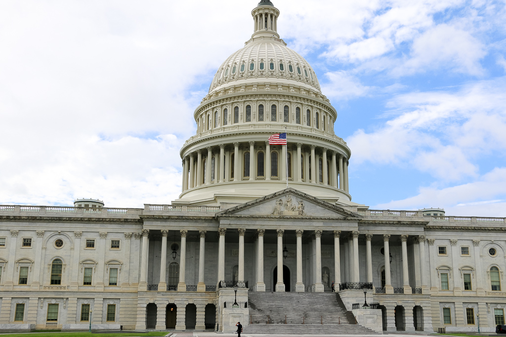24 hours in Washington, D.C. - Roads and Destinations, roadsanddestinations.com
