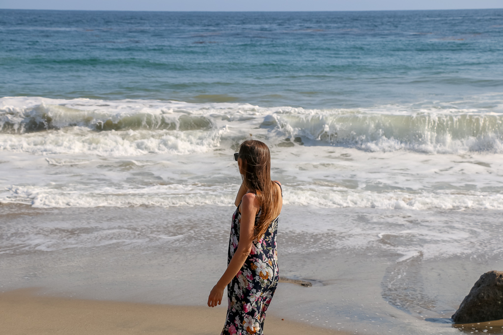 The least crowded beaches in Los Angeles - Roads and Destinations, roadsanddestinations.com
