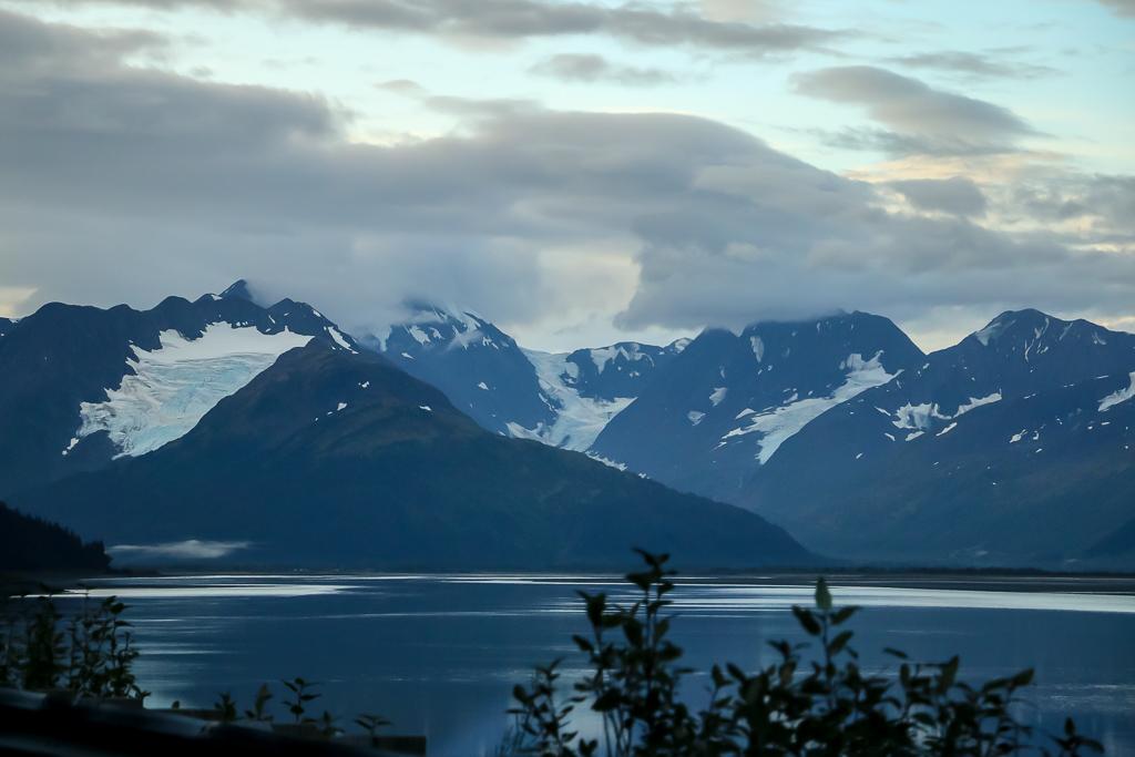 Natural Beauty of Alaska