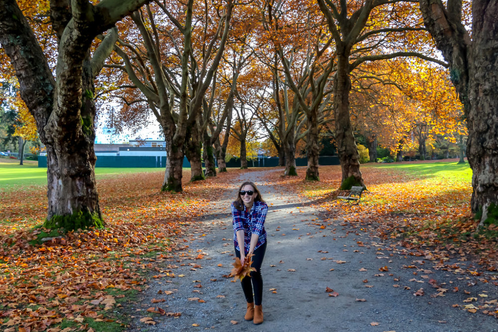2019 travel goals and intentions, Places not to miss in Vancouver - Roads and Destinations