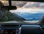 Rental car or public transport in Alaska