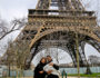 Eiffel Tower adventure, Stories behind Pictures| Roads and Destinations, roadsnanddestinations.com
