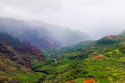 Long weekend on Kauai - Roads and Destinations, roadsanddestinations.com