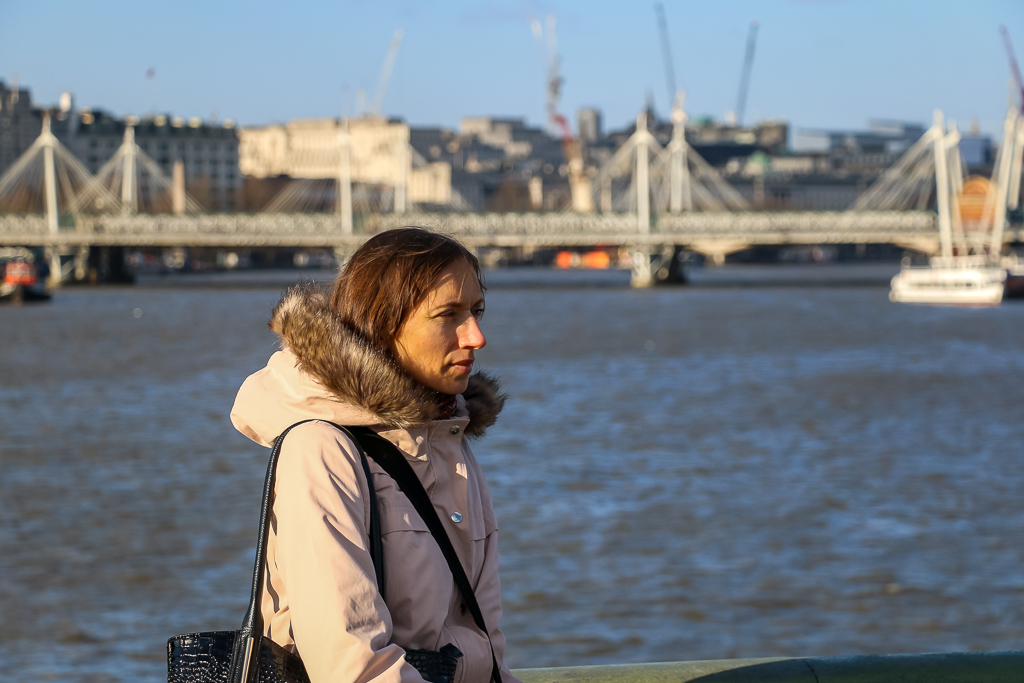 The Thames River - Roads and Destinations, roadsanddestinations.com