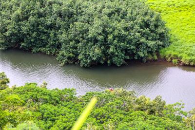 The Wailua River - Roads and Destinations, roadsanddestinations.com