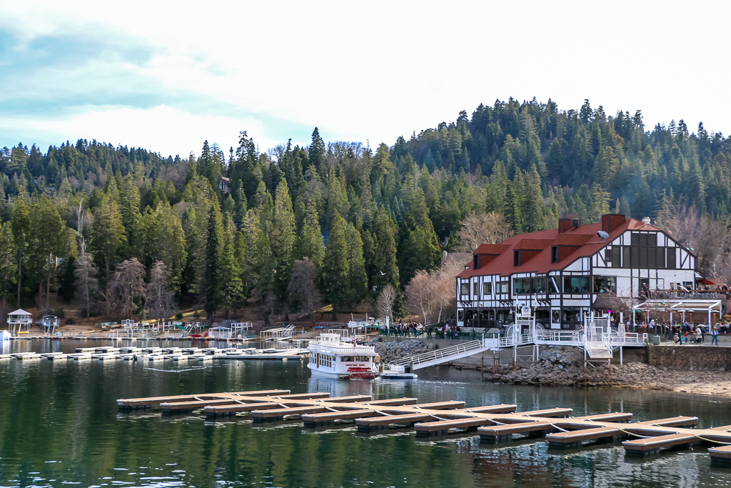 Top 6 things to do in Lake Arrowhead Village, Day trips from Los Angeles | Roads and Destinations, roadsanddestinations.com