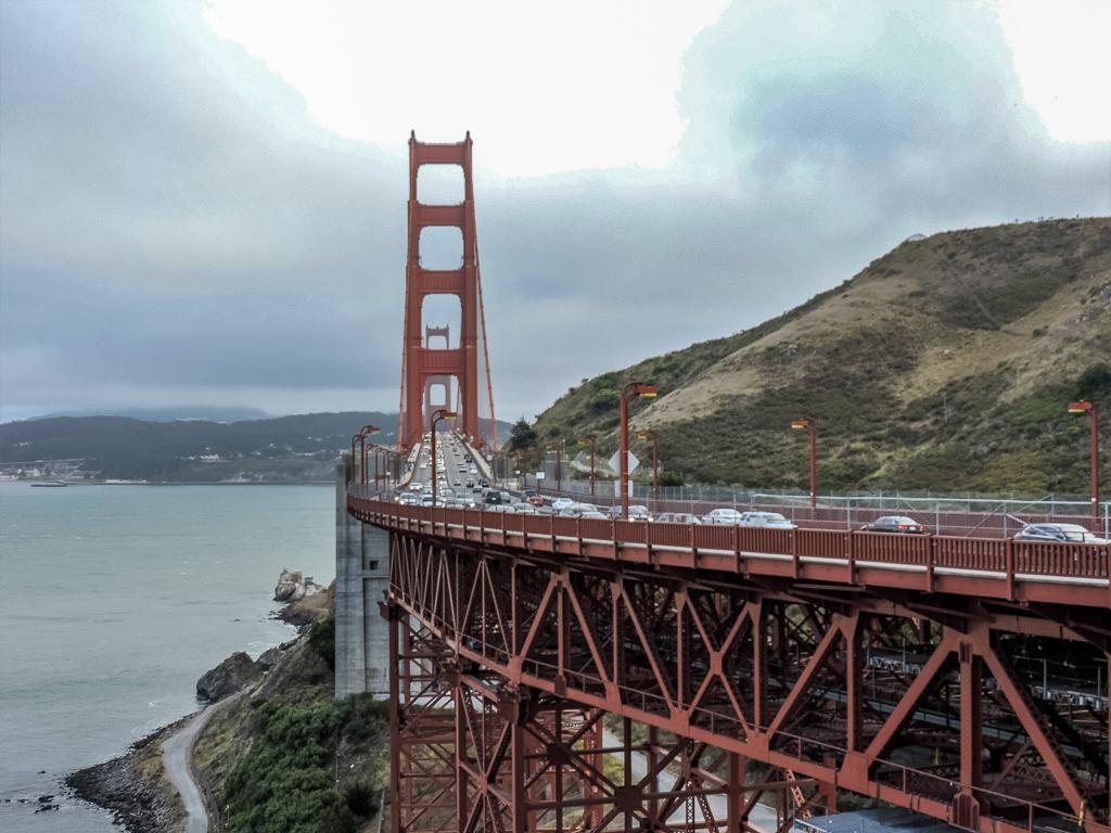 Goldend Gate Bridge