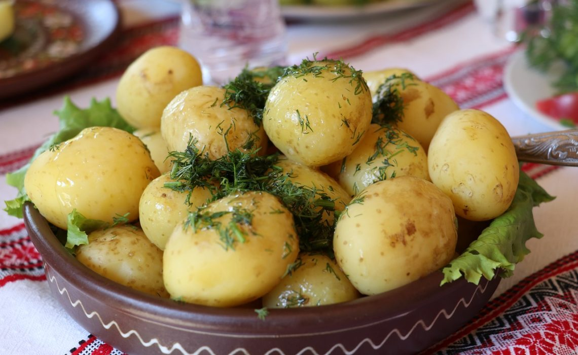 Belarusian Potato Dishes You Ought to Try