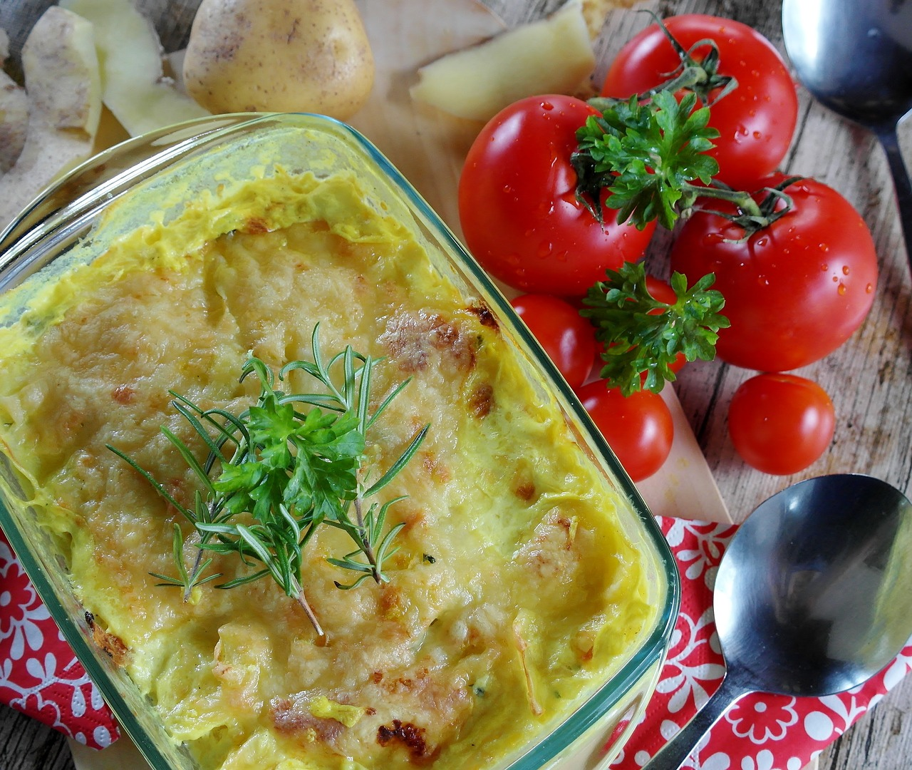 Belarusian potato dishes - Roads and Destinations, roadsanddestinations.com