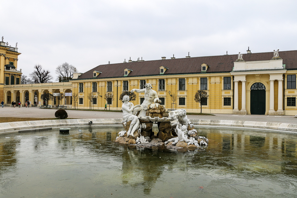 More than Destination, Major Attractions of Vienna