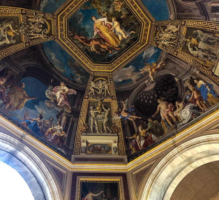 The Vatican Museums, roadsanddestinations.com