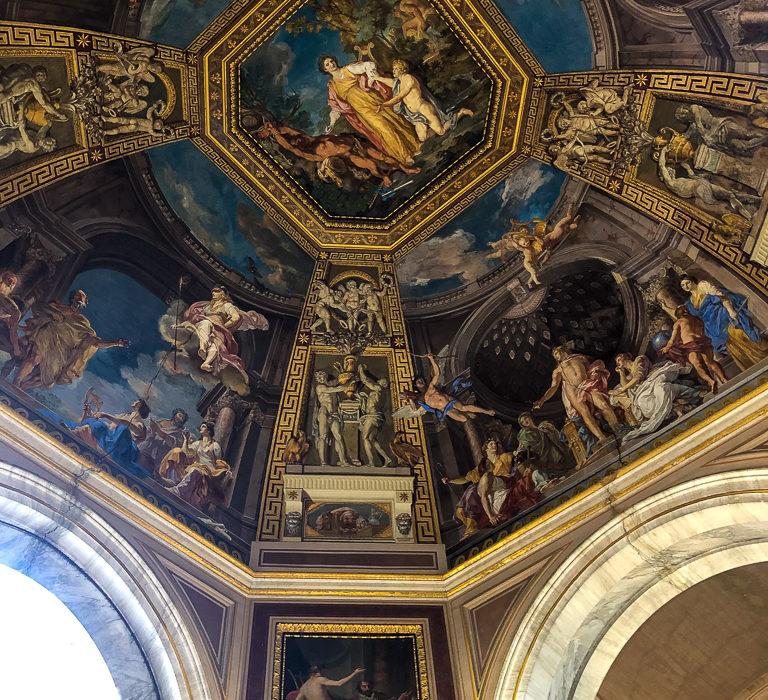 The Vatican Museums, roadsanddestinations.com
