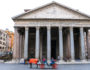 Pantheon, roadsanddestinations.com