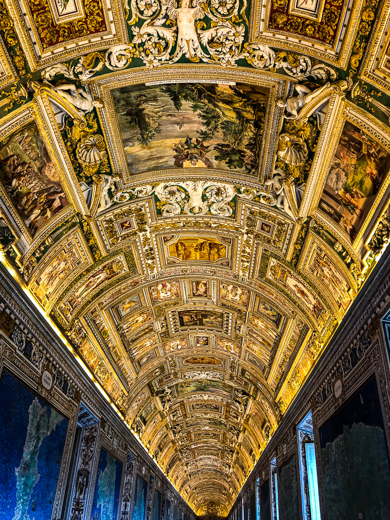 The Vatican, roadsanddestinations.com