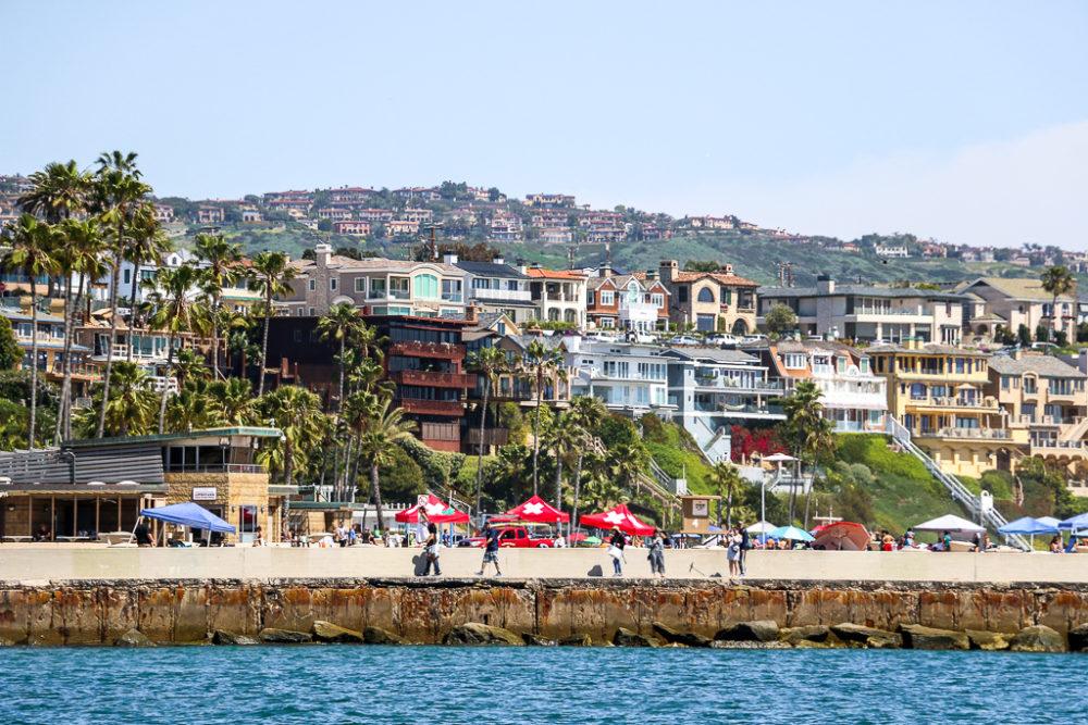 Newport Beach, City breaks in Southern California - Roads and Destinations, roadsanddestinations.com