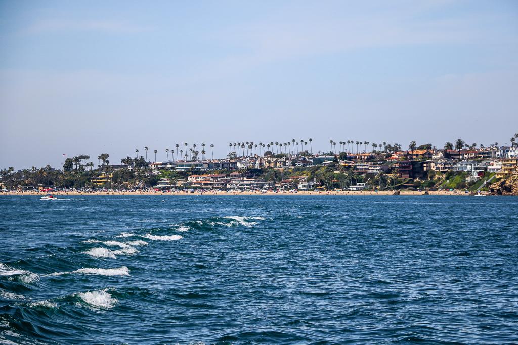 Newport Beach, roadsanddestinations.com