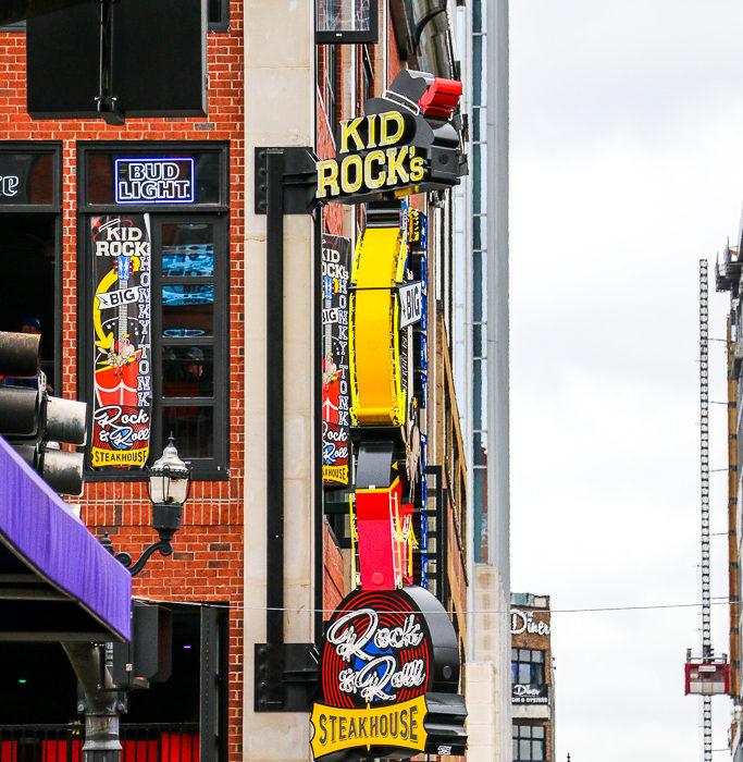 Experience Nashville for Free, roadsandestinations.com