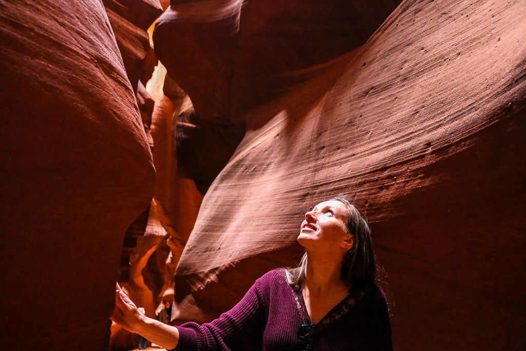 Practical tips for visiting Antelope Canyon, roadsanddestinations.com