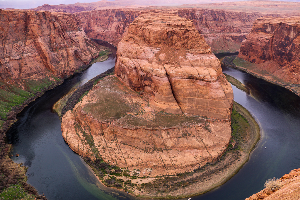 Ultimate Itinerary for one Day in Page, Arizona, roadsanddestinations.com