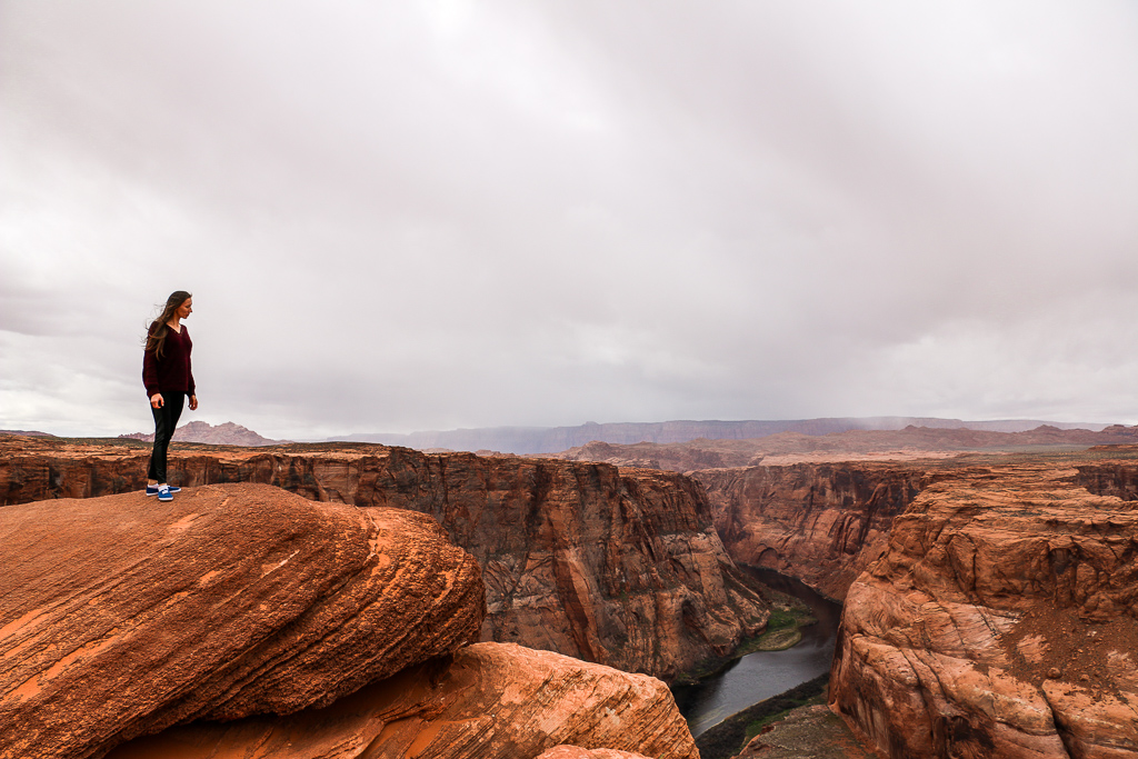 Horseshoe Bend – Arizona's Natural Wonder, roadsanddestinations.com