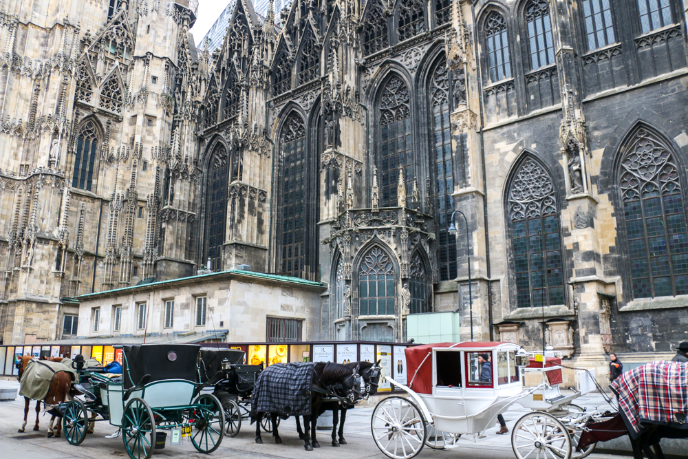 5 Must-Do Things in Vienna beyond Attractions roadsanddestinations.com