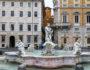 Piazza Navona, Roads and Destinations, roadsanddestinations.com