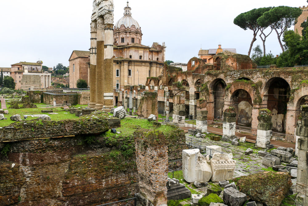 Free things to do in Rome, Roads and Destinations, roadsanddestinations.com