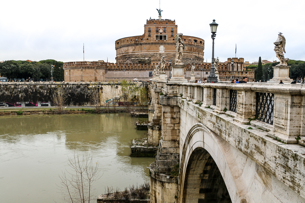 The Top 9 Historical Sites in Rome, roadsanddestinations.com