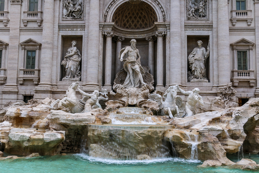 Top Historical Sites in Rome, roadsanddestinations.com