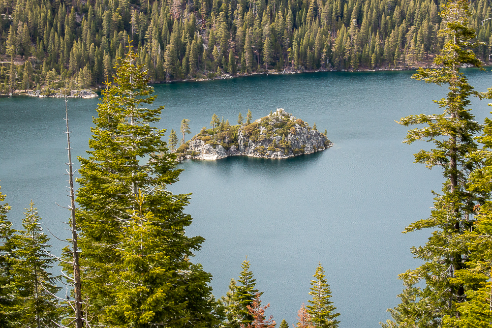 20 Pictures to Inspire You to Visit Emerald Bay State Park - roadsanddestinations.com