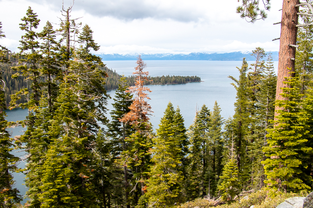 20 Pictures to Inspire You to Visit Emerald Bay State Park-roadsanddestinations.com