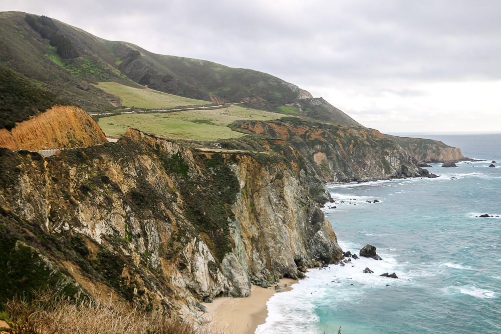 3 of the Best Cross-State California Road Trips, create itinerary, www.roadsanddestinations.com