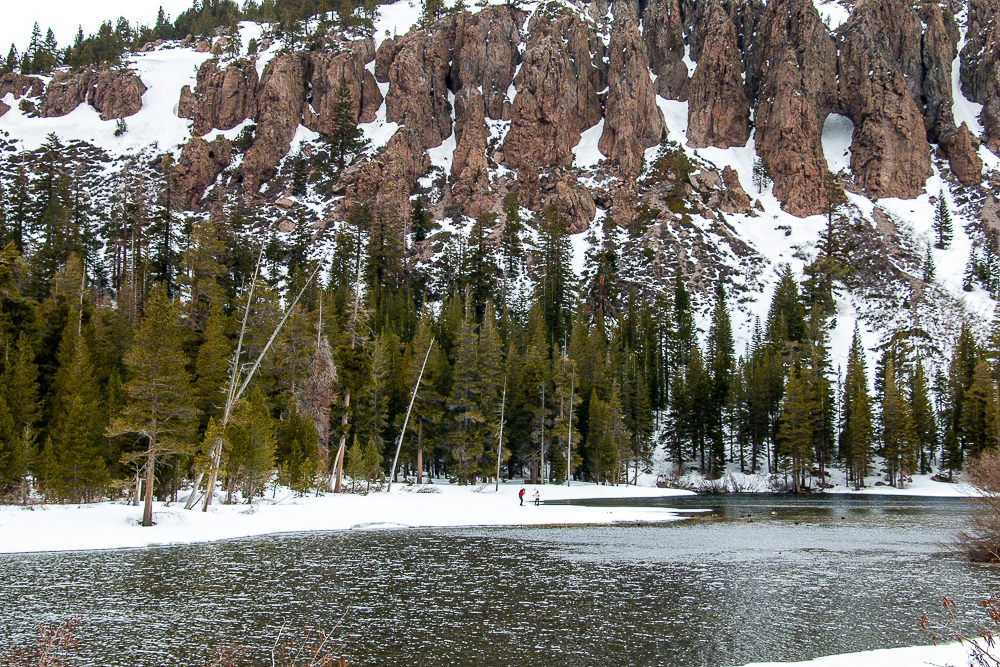A Guide to Visiting Mammoth Lakes, California - roadsanddestinations.com