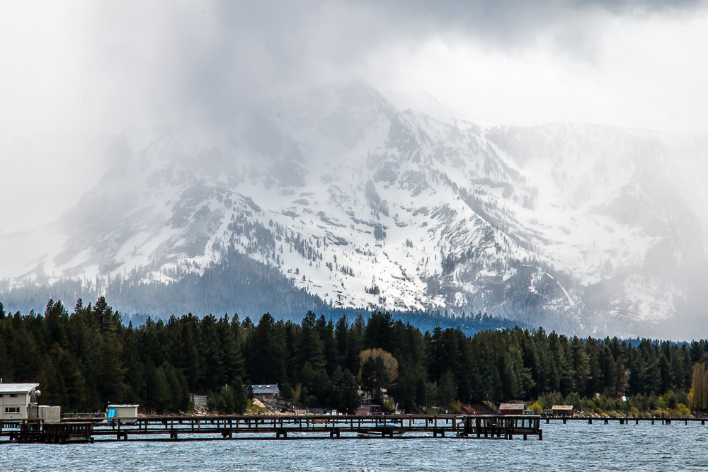 A Guide to Visiting South Lake Tahoe roadsanddestinations.com