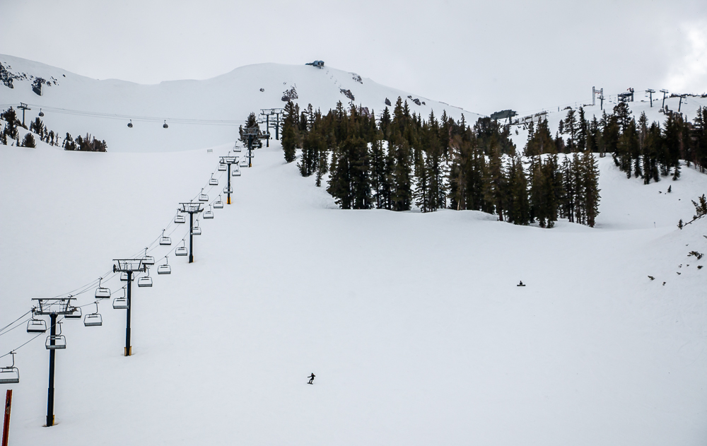 How to Visit Mammoth Mountain, roadsanddestinations.com