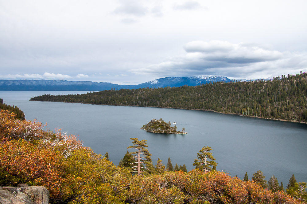 Lake Tahoe, Outdoor Adventures in California - Roads and Destinations, roadsanddestinations.com
