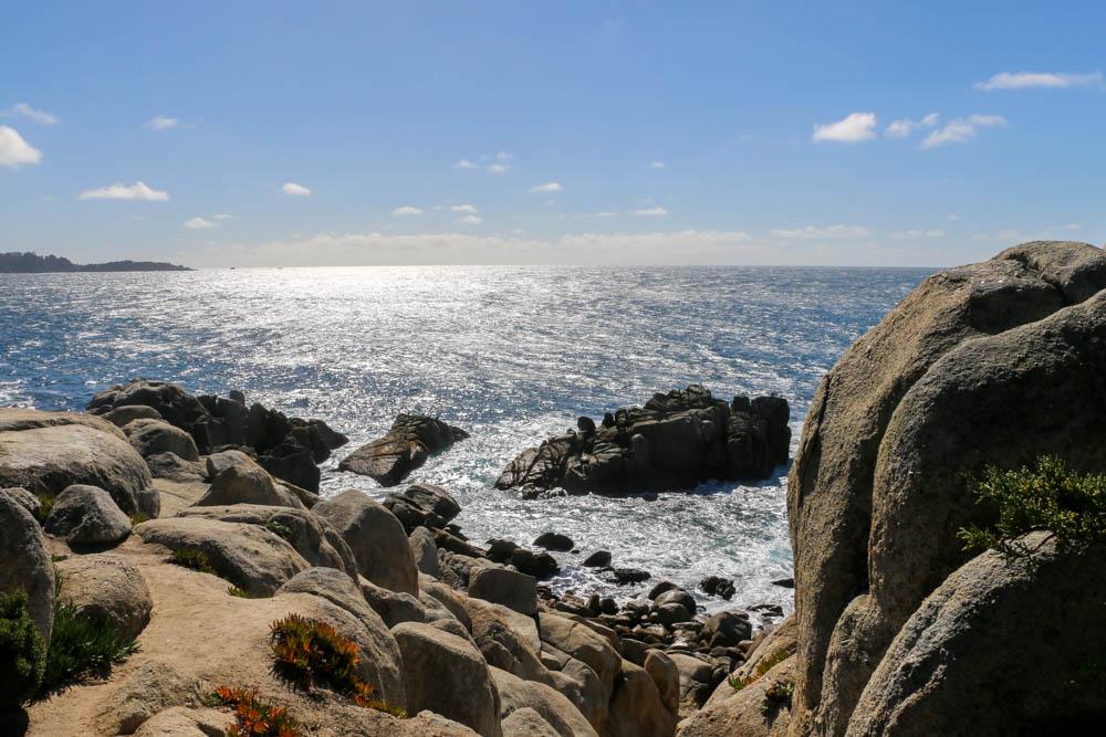 Monterey. roadsanddestinations.com