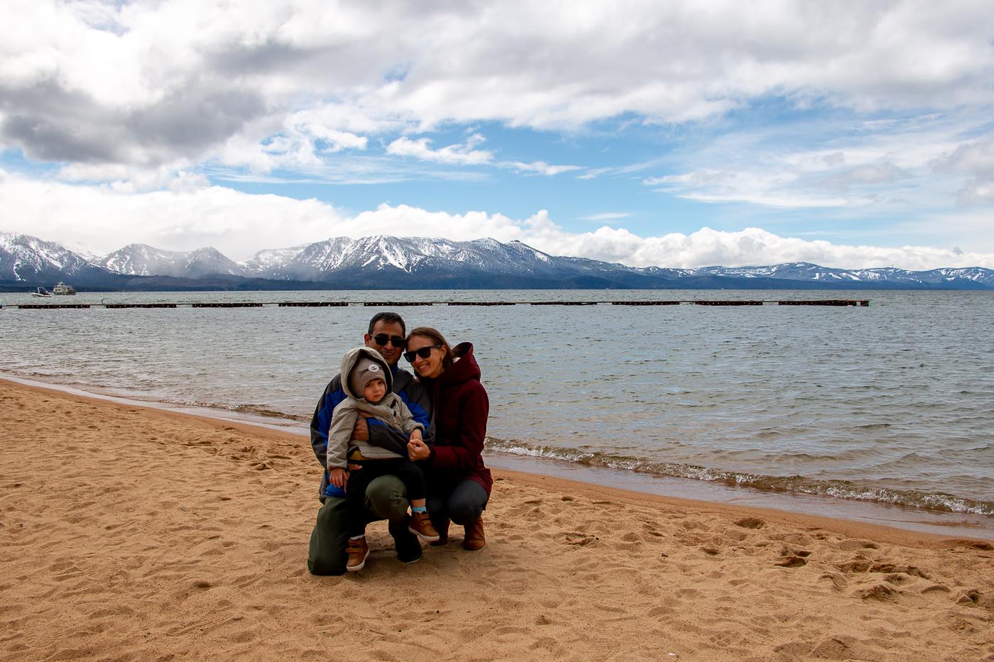 South Lake Tahoe, roadsanddestinations.com