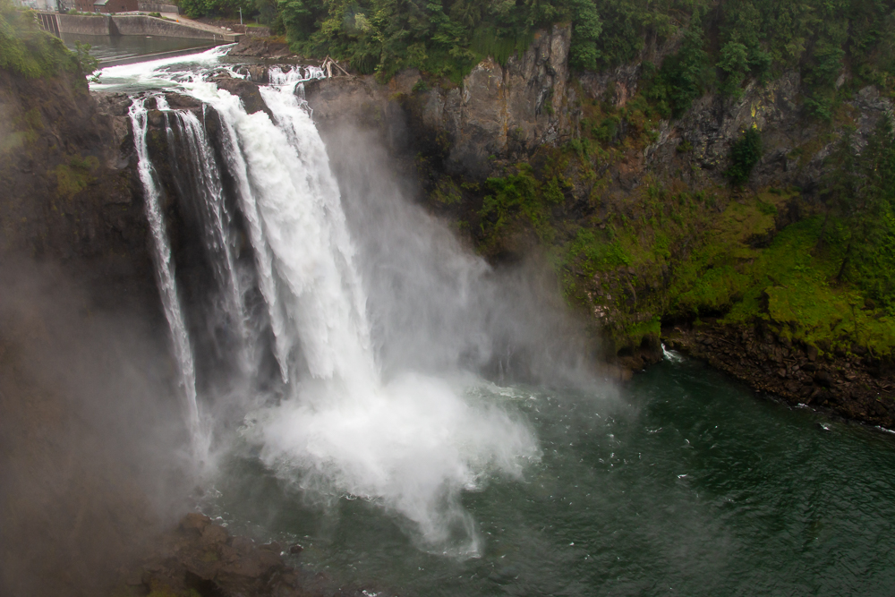 The Top 5 Natural Attractions Near Seattle, roadsanddestinations.com