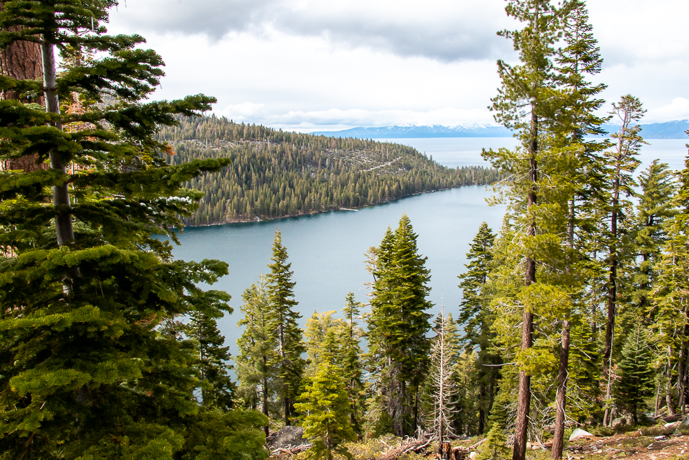 Visit Emerald Bay State Park - Roads and Destinations, roadsanddestinations.com