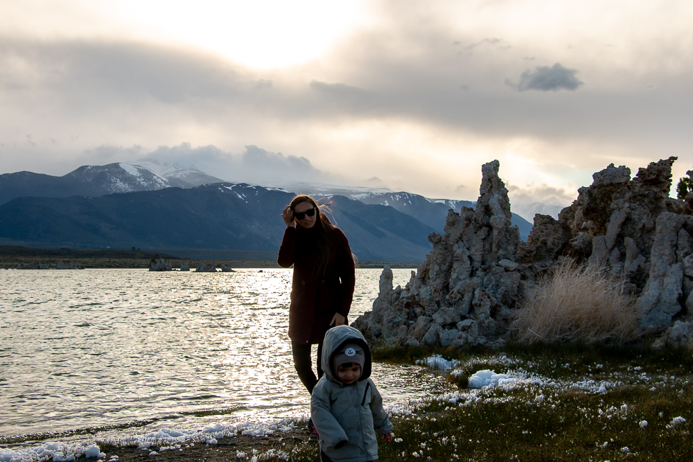 Visiting Mono Lake – South Tufa Area - Roads and Destinations - roadsanddestinations.com