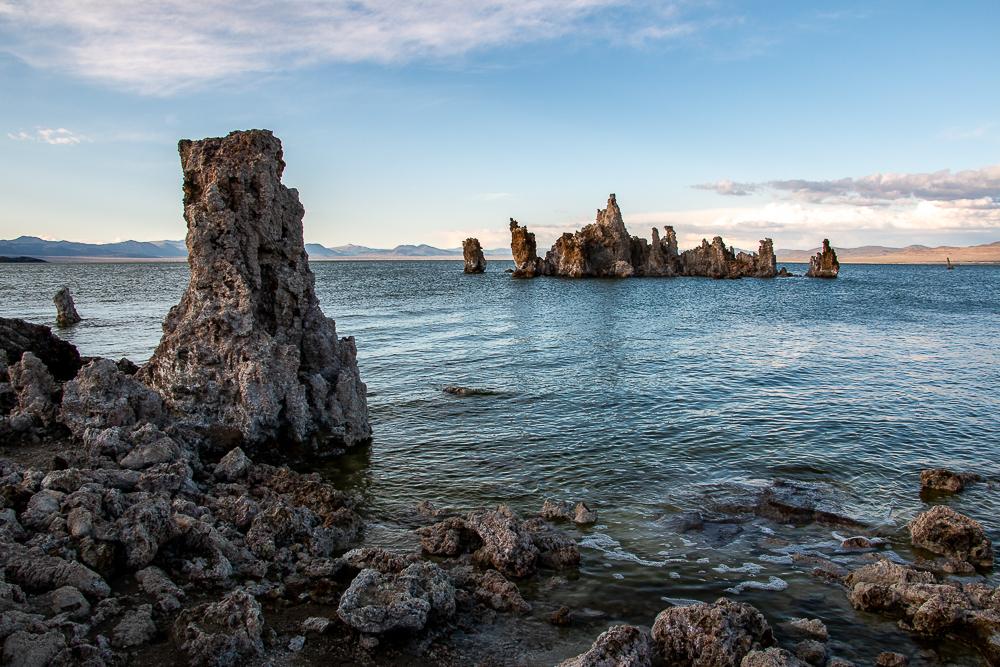 Visiting Mono Lake – South Tufa Area. roadsanddestinations.com