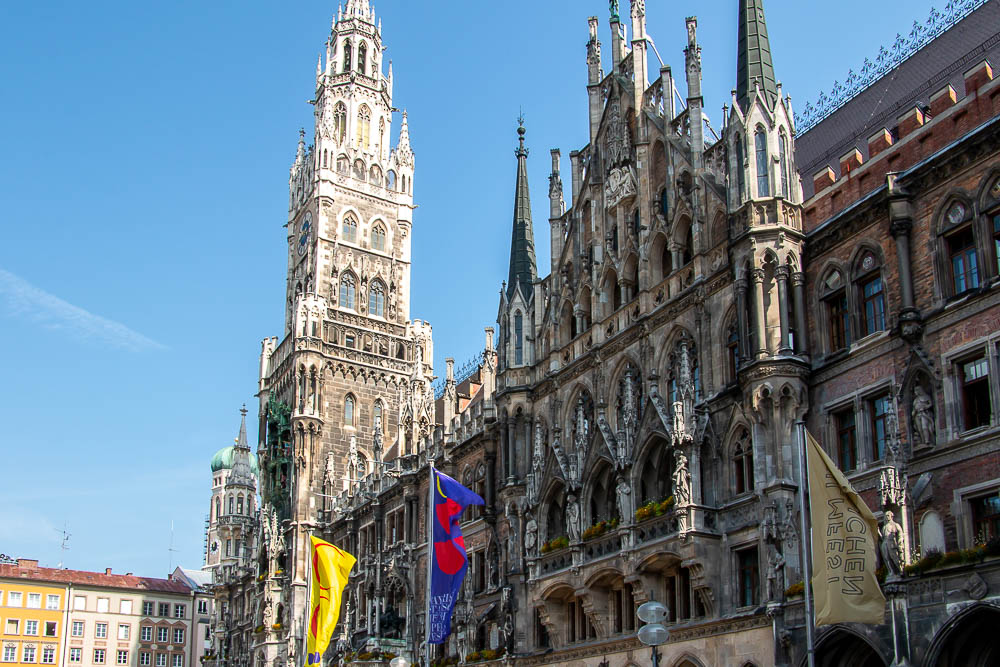 A Quick Guide to Munich for First-Time Visitors, roadsanddestinations.com